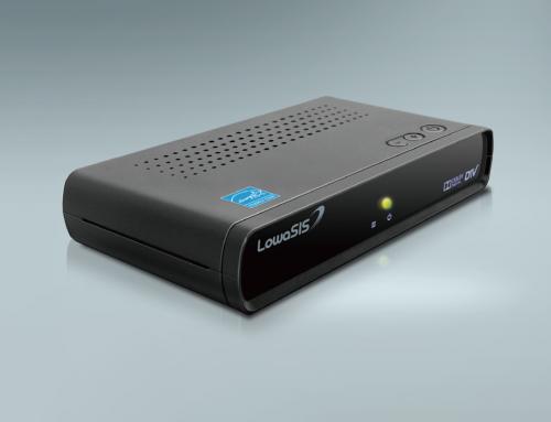 DTSC 3.0 Set-top Box [LSA 3000]